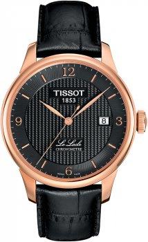 Tissot T006.408.36.057.00 - zegarek męski