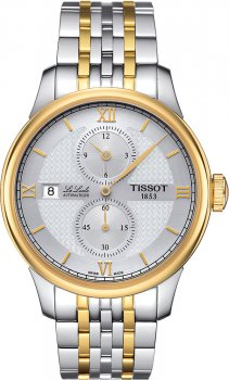 Tissot T006.428.22.038.02 - zegarek męski