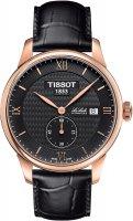Zegarek męski Tissot  le locle T006.428.36.058.01 - duże 1