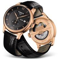 Zegarek męski Tissot  le locle T006.428.36.058.01 - duże 2