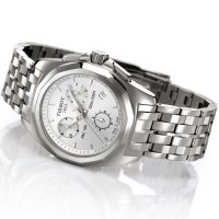 Tissot T008.217.11.031.00 zegarek damski PRC 100