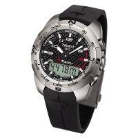 T013.420.47.202.00 - zegarek męski - duże 4