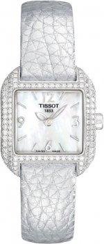 Tissot T02.1.475.82 - zegarek damski