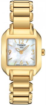 Tissot T02.5.285.82 - zegarek damski