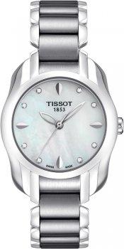 Tissot T023.210.11.116.00 - zegarek damski