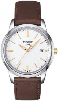 Tissot T033.410.26.011.01 - zegarek męski