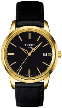 Tissot T033.410.36.051.01 - zegarek męski