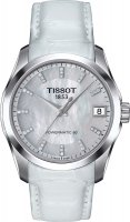Zegarek damski Tissot T035.207.16.116.00 - duże 1