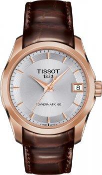 Tissot T035.207.36.031.00 - zegarek damski