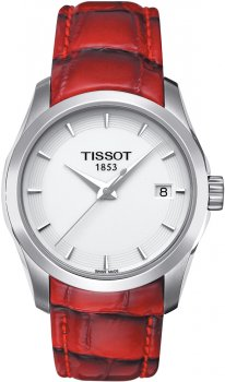 Tissot T035.210.16.011.01 - zegarek damski
