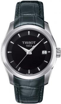 Tissot T035.210.16.051.00 - zegarek damski
