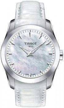 Tissot T035.246.16.111.00 - zegarek damski