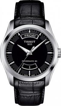 Tissot T035.407.16.051.02 - zegarek męski