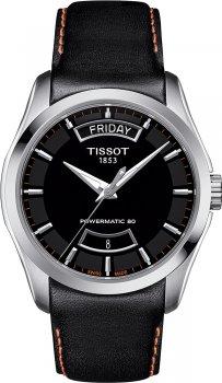 Tissot T035.407.16.051.03 - zegarek męski