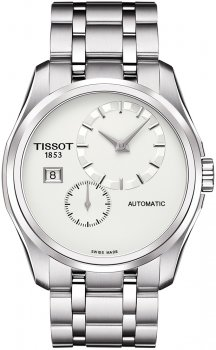 Tissot T035.428.11.031.00 - zegarek męski