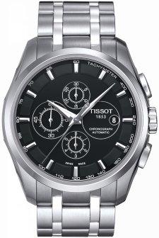 Tissot T035.627.11.051.00 - zegarek męski