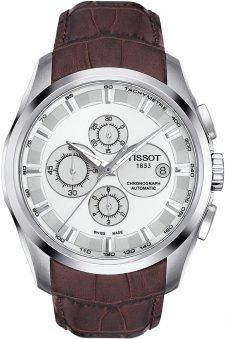 Tissot T035.627.16.031.00 - zegarek męski