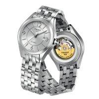 Tissot T038.007.11.037.00 zegarek damski T-One