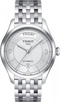 Tissot T038.430.11.037.00 - zegarek męski