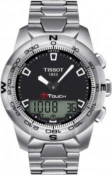 Tissot T047.420.11.051.00 - zegarek męski
