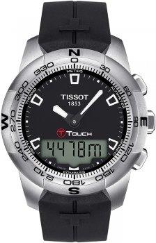 Tissot T047.420.17.051.00 - zegarek męski