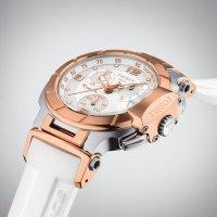 zegarek Tissot T048.217.27.016.01 T-RACE Chronograph Lady damski z tachometr T-Race