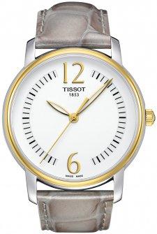 Tissot T052.210.26.037.00 - zegarek damski