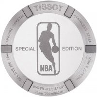 Zegarek Tissot PRC 200 CHRONOGRAPH NBA SPECIAL EDITION LADY - damski  - duże 4