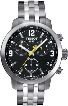 Tissot T055.417.11.057.00 - zegarek męski