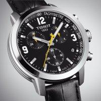 Tissot T055.417.16.057.00 zegarek męski PRC 200