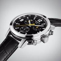zegarek Tissot T055.417.16.057.00 PRC 200 CHRONOGRAPH męski z tachometr PRC 200