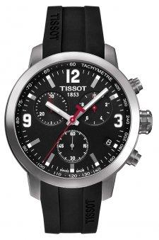 Tissot T055.417.17.057.00 - zegarek męski