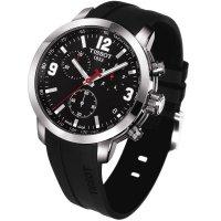 zegarek Tissot T055.417.17.057.00 PRC 200 CHRONOGRAPH męski z tachometr PRC 200