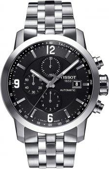 Tissot T055.427.11.057.00 - zegarek męski