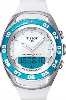 Tissot T056.420.17.016.00 - zegarek damski