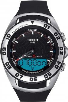 Tissot T056.420.27.051.01 - zegarek męski