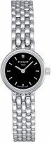 Zegarek damski Tissot  lovely T058.009.11.051.00 - duże 1