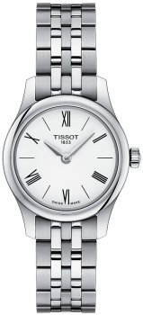 Tissot T063.009.11.018.00 - zegarek damski
