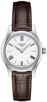 Zegarek damski Tissot  tradition T063.009.16.018.00 - duże 1