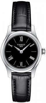 Tissot T063.009.16.058.00 - zegarek damski