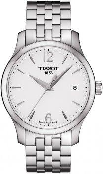 Tissot T063.210.11.037.00 - zegarek damski