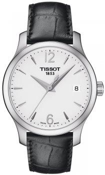 Tissot T063.210.16.037.00 - zegarek damski