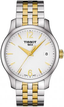 Tissot T063.210.22.037.00 - zegarek damski