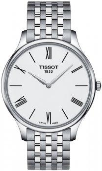 Tissot T063.409.11.018.00 - zegarek męski