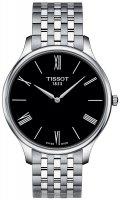 Zegarek męski Tissot  tradition T063.409.11.058.00 - duże 1