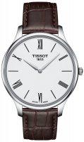 Zegarek męski Tissot  tradition T063.409.16.018.00 - duże 1