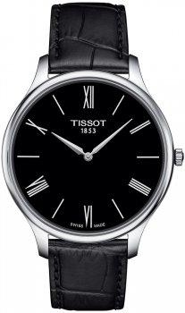 Tissot T063.409.16.058.00 - zegarek męski
