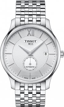 Tissot T063.428.11.038.00 - zegarek męski