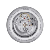 Zegarek męski Tissot tradition T063.428.11.058.00 - duże 4