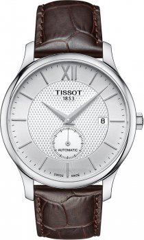 Tissot T063.428.16.038.00 - zegarek męski